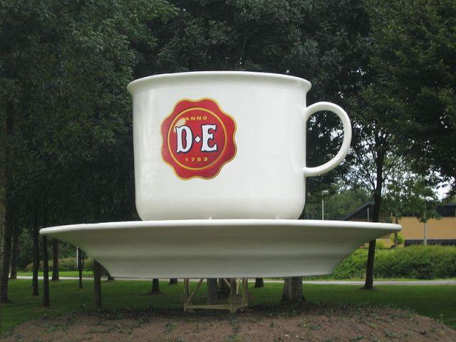 Douwe_Egberts_koffie_kop