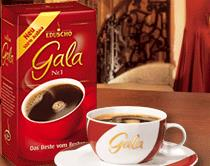 Eduscho Gala Coffee