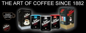 Caffe Vergnano Line