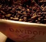 2014_Davidoff coffee beans