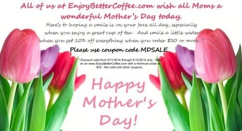 2014_Happy Mothers Day