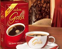 Eduscho Gala Coffee