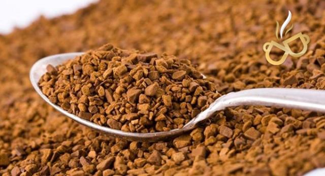 EnjoyBetterCoffee - Instant Coffee Granules