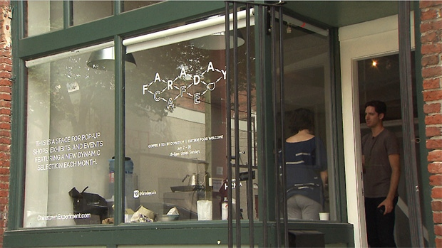2014_Faraday Cafe