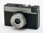 Old Russian Camera