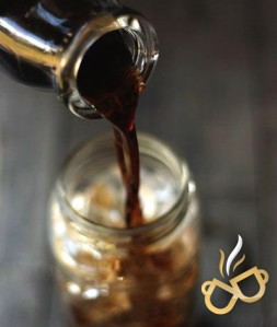 2014_Cold Brew Coffee image with logo