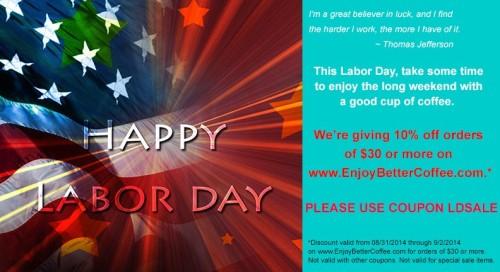 2014_Labor Day Postcard at EBC