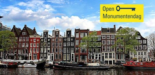 2014_Amsterdam Monumentendag picture