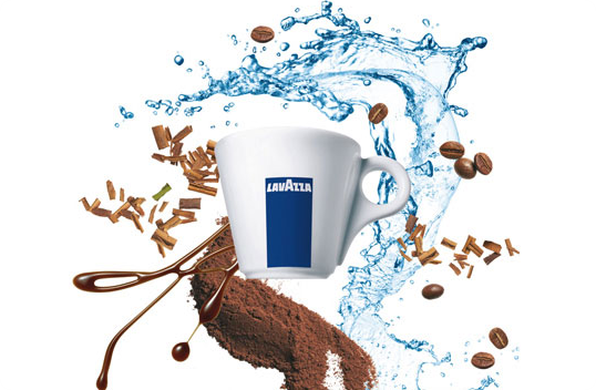 2015_Lavazza Splash