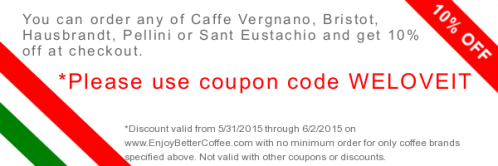 2015_June 1_Other Italian Coffee on Sale at EBC