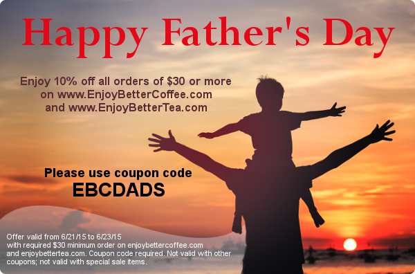 2015_June 21 Fathers Day Sale