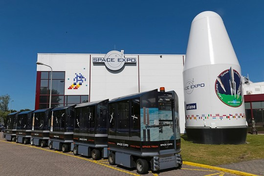 2015_Space Expo