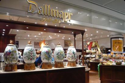 2015_Dallmayr shop with porc