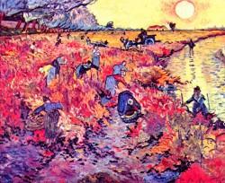 2015_van Gogh Painting