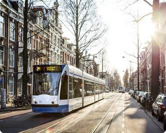 2015_DE Holland No2 Tram