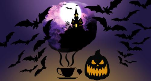 2015_Halloween at EBT Sale