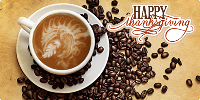 2015_Happy Thanksgiving coffee
