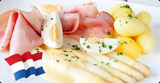 2016_white asparagus egg ham potato