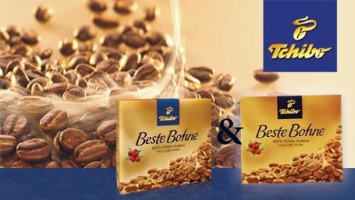 2016_Tchibo Beste Bohne 2 pack double shot