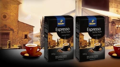 2016_Tchibo Espresso Sicilian Style