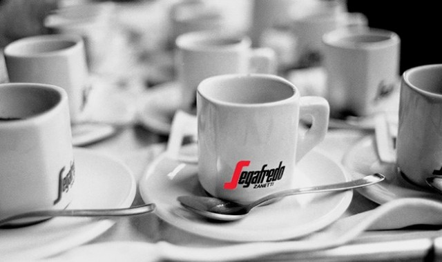 2017_Segafredo cups saucers