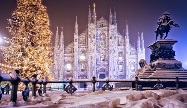 Milan-Cathedral-Christmas-Banner