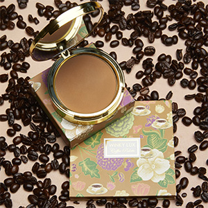 Coffee-Makeup