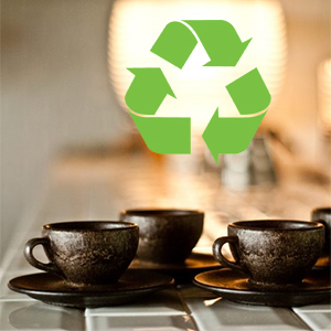 coffee-cups-from-recycled-coffee-grounds