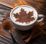 maple-latte