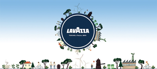 Lavazza-Sustainability