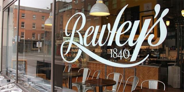Bewleys-cafe