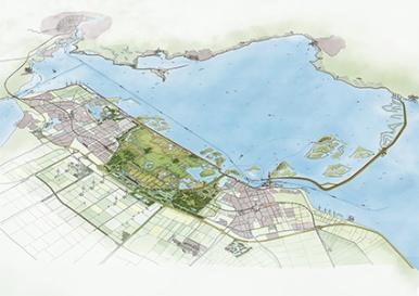 Flevoland-NP-MAP