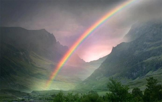 Rainbow-st-patricks-day