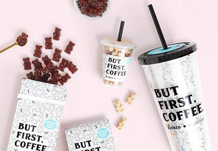coffee-gummies