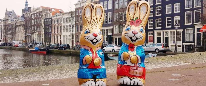 Easter-bunnies-amsterdam