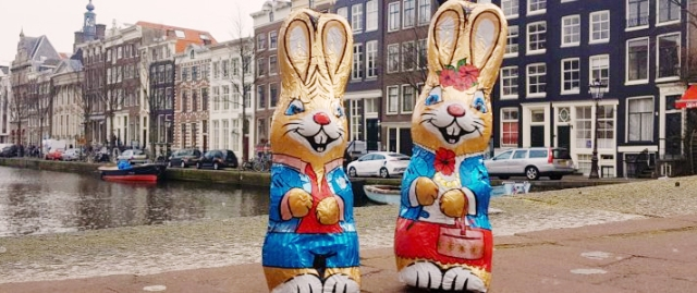 Easter-bunnies-amsterdam