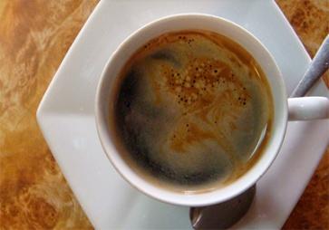 Espresso-Tort