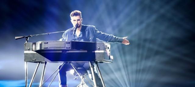 NL-Eurovision