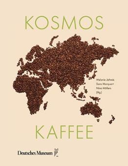 Kosmos-Kaffee-Banner
