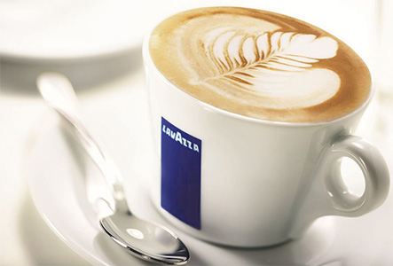 Lavazza-Advert