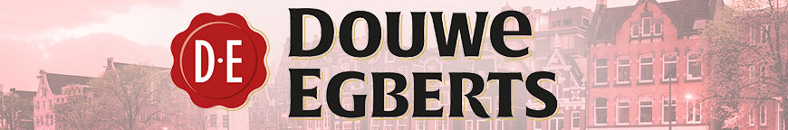 Douwe Egberts Enjoy Better Coffee